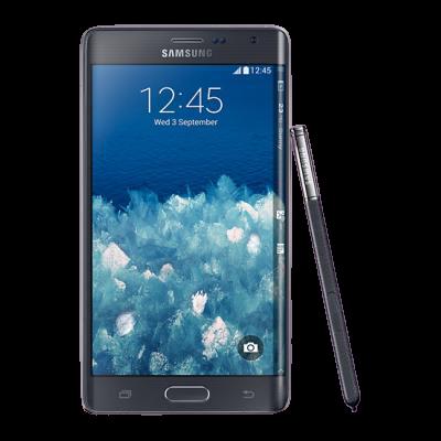 Galaxy Note Edge