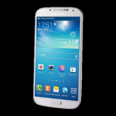 Galaxy S4 Google Play Edition