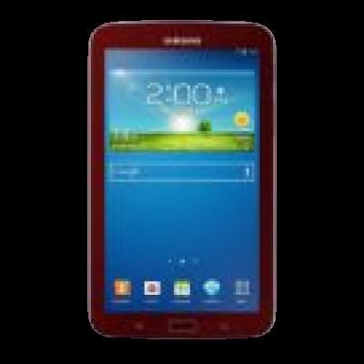 Galaxy Tab 3 7.0 Garnet Red