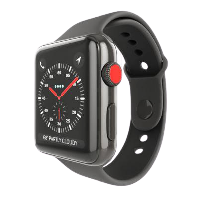 watch edition series 3 42mm gps and cellular